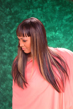 LONG HAIR STYLES_from_@..SHONIA FISHER