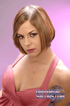 COLOR HAIR STYLES from Quinda Nixon