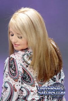 LONG HAIR STYLES__ # __ CHRISTINA HARROLL….