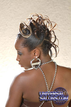 UP DO'S__@# from__ CONSTANCE PURNELL!!