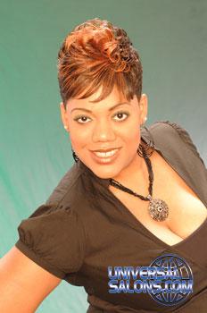 COLOR HAIR STYLES from LASHANDA JONES#@@_)__@#