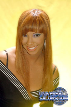 COLOR HAIR STYLES from_____TYCHELLE HOWARD