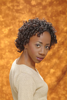 NATURAL HAIR STYLES from NIKKI ARTIS