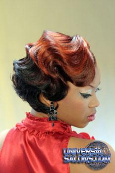 WEAVE HAIR STYLES__from__BONITA TOWNSEN!!