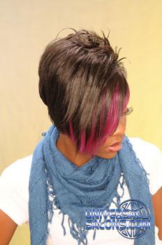 SHORT HAIR STYLES__from___NATASHA JOHNSON!!!