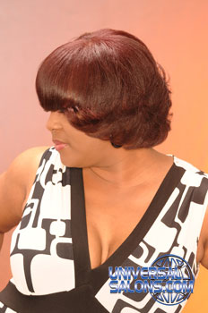 MEDIUM HAIR STYLES__from___LACEY SINGLETON!!!!