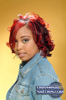 wright styles hair salon color hair styles from kareca wright universal salons 8977