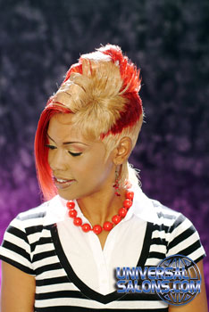COLOR HAIR STYLES_from__@ CELEASE WILLIAMS!!