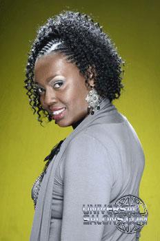 NATURAL HAIR STYLES from Tanisha Higgins!!!!