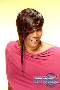 WEAVE HAIR STYLES from Kanitra Barrett