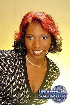 Hair Color from Tina Gattison