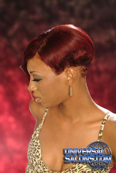 COLOR HAIR STYLES__!@!!From__CHONDRA WILSON!!!