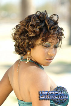 CURLY HAIR STYLES__From___JACKIE EVANS!!..
