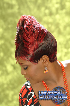 COLOR HAIR STYLES__from_@ SHAQUANA JENKINS!!!