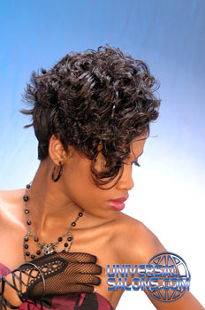 CURLY HAIR STYLES___from___KENYETA ROSS!!!