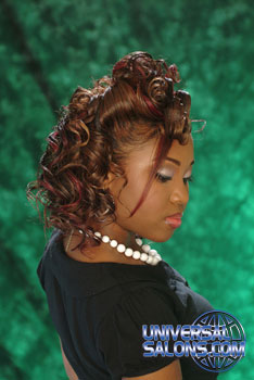 COLOR HAIR STYLES__from__NIKKI GLASGOW!!!