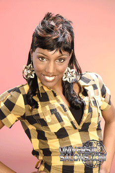 WEAVE HAIR STYLES from Erica Fairley