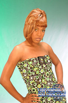 COLOR HAIR STYLES from CARLA HARRIS