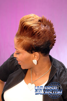 SHORT HAIR STYLES______from_____KENYETA ROSS!!!!