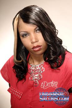 WEAVE HAIR STYLES from Latosha Tyler