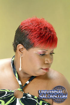 COLOR HAIR STYLES_From__@TONY ERVIN!!!!