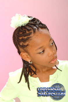 KID STYLES!@ From@# MARY ANN BLANDING!!