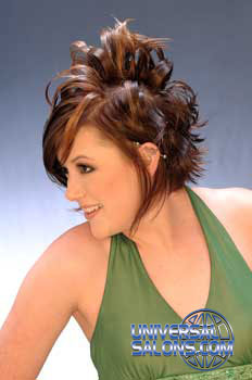 FLIP HAIR STYLES____from_____KANDY JOHNSON!!!