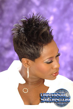 SHORT HAIR STYLES_from_LAKEESHA WALLACE