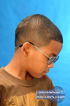 CLIPPER CUT HAIR STYLES_____from_____RONNIE MACK!!!!