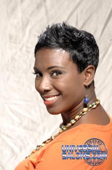 SHORT HAIR STYLES@#$%@+@+@from KATRINA AMMONS