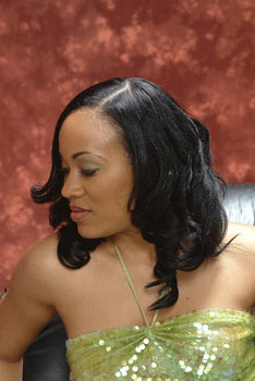 LONG HAIR STYLES_ from_ TYCHELLE HOWARD!!