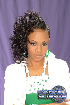 TWIST HAIR STYLES from MRS. TIFFANY ALLEN THAMES