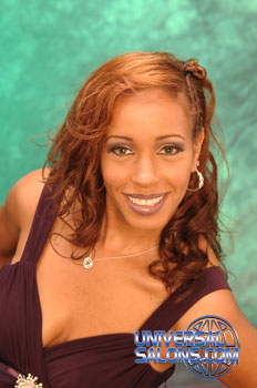 COLOR HAIR STYLES from PORTIA HAYES