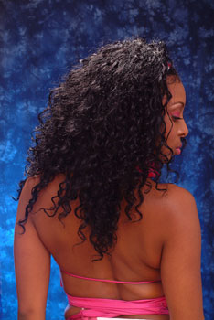 NATURAL HAIR STYLES from DONYA KENNEDY