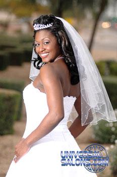 WEDDING HAIR STYLES___from___JACKIE EVANS!!!