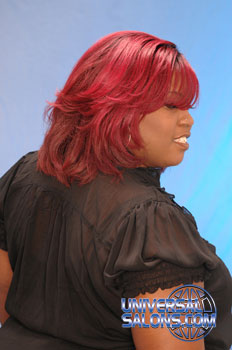 COLOR HAIR STYLES____from___MONIQUE BALDWIN!!!!
