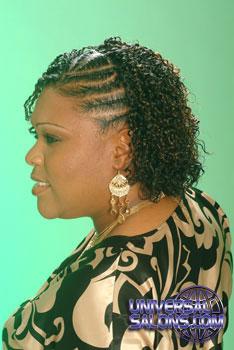TWIST HAIR STYLES_from__# KARECA WRIGHT!!