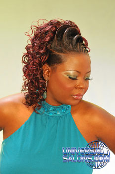 WEAVE HAIR STYLES__from__SCHELANA ROSE!!!