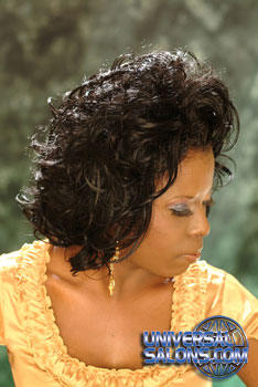 CURLY HAIR STYLES_From_MIRACLE HOWARD