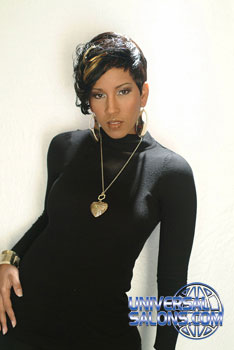 SHORT HAIR STYLES FROM MARCUS DOSS