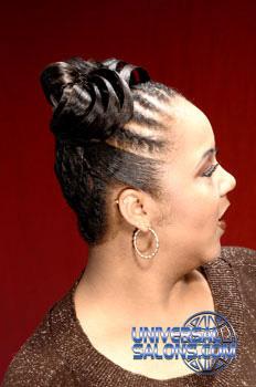 TWIST HAIR STYLES______from_____REGINA BALDWIN!!!!