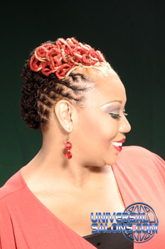 NATURAL HAIR STYLES____from_____Tina Snider!!!!
