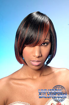 COLOR HAIR STYLES from ______ DRE' RAMSEUR BLANTON