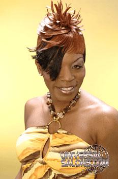 WEAVE HAIR STYLES from NATASHA BREEDEN