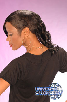 PROFESSIONAL HAIR STYLES___from___CHIQUITA BURTON!!