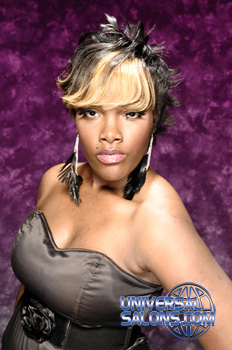 SHORT HAIR STYLES from_____@@CONSTANCE PURNELL..