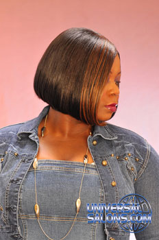 MEDIUM HAIR STYLES__from__SCHELANA ROSE!!!
