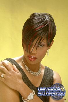 SHORT HAIR STYLES from MISHAUANA JOHNSON