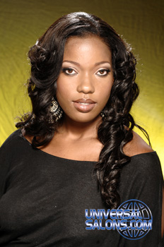 LONG HAIR STYLES from Tomeka Griffin