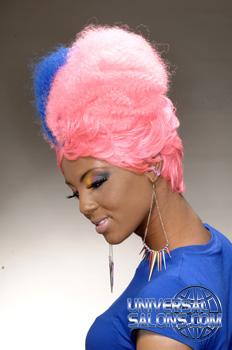 COLOR HAIR STYLES____from_____Samaria Gordon!!!!